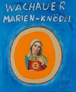 Wachauer Marien-Knödel