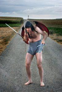 Der Ritter des Maises