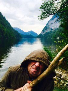 Der letzte Goldsucher vom Toplitzsee