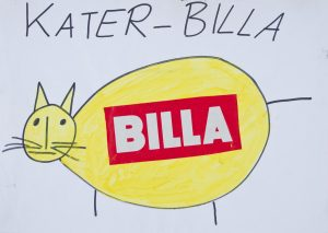 Kater-Billa