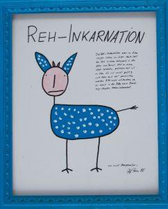 Reh-Inkarnation