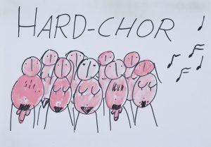Hard-Chor